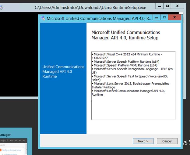ITFORVN.COM aaaaa-10 Cấu hình Exchange Hybird và DirSync quản lý User AD bằng Azure