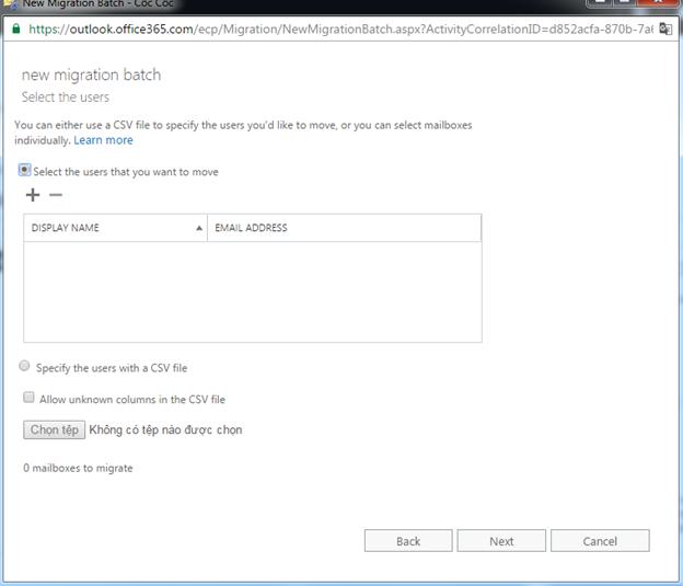 ITFORVN.COM aaaaa-108 Cấu hình Exchange Hybird và DirSync quản lý User AD bằng Azure