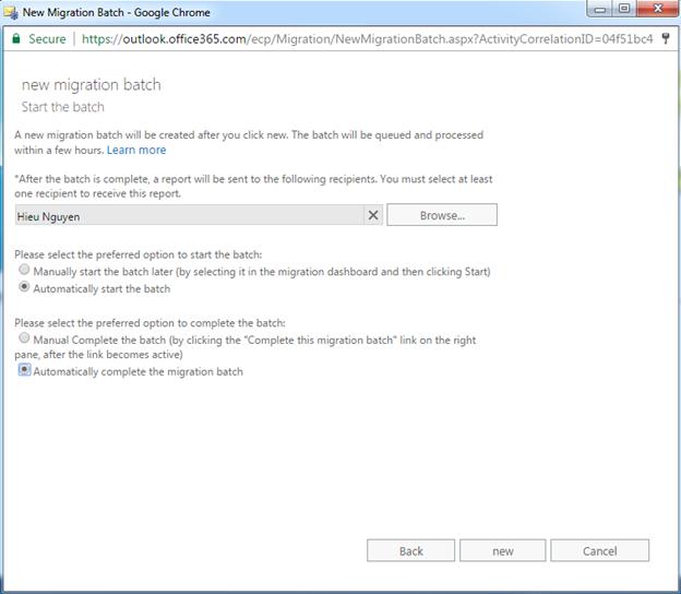 ITFORVN.COM aaaaa-115 Cấu hình Exchange Hybird và DirSync quản lý User AD bằng Azure
