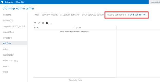ITFORVN.COM aaaaa-23 Cấu hình Exchange Hybird và DirSync quản lý User AD bằng Azure