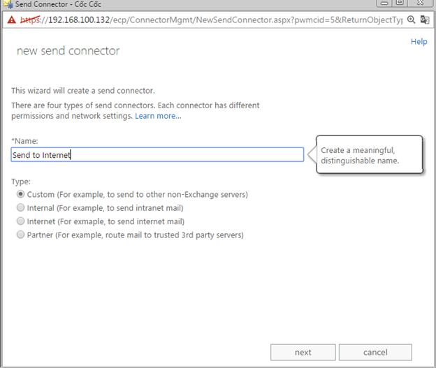 ITFORVN.COM aaaaa-24 Cấu hình Exchange Hybird và DirSync quản lý User AD bằng Azure