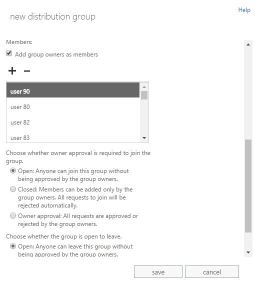 ITFORVN.COM aaaaa-36 Cấu hình Exchange Hybird và DirSync quản lý User AD bằng Azure