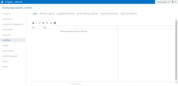 ITFORVN.COM aaaaa-38 Cấu hình Exchange Hybird và DirSync quản lý User AD bằng Azure