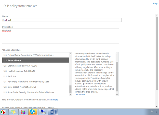 ITFORVN.COM aaaaa-42 Cấu hình Exchange Hybird và DirSync quản lý User AD bằng Azure