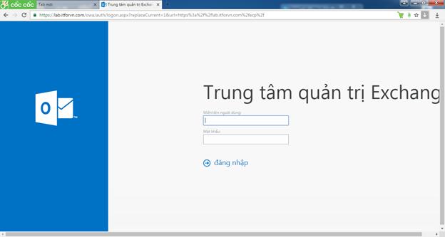 ITFORVN.COM aaaaa-51 Cấu hình Exchange Hybird và DirSync quản lý User AD bằng Azure