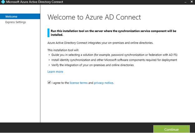 ITFORVN.COM aaaaa-71 Cấu hình Exchange Hybird và DirSync quản lý User AD bằng Azure