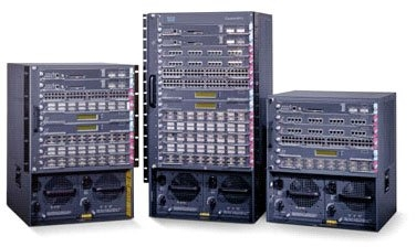 Catalyst 65001 - [LAB-JNI-SW01] Cấu Hình Cơ Bản VLAN trên Switch Catalyst Cisco
