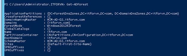 1 14 - Khôi phục Active Directory trong Windows 2012