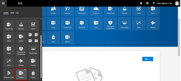 a 7 - Cấu hình office 365 từ [A - Z] - part 1 - đăng ký thử nghiệm gói E3 và Tùy biến domain trong Office 365