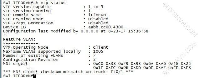 ITFORVN.COM New0132image6 Tự Học CCNA Lab 3: Cấu hình VLAN, Trunking, VTP Tự Học ccna ccna