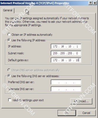 L4 5 Dinh tuyen VLAN - Tự Học CCNA-Lab 4 Cấu hình InterVLAN Routing