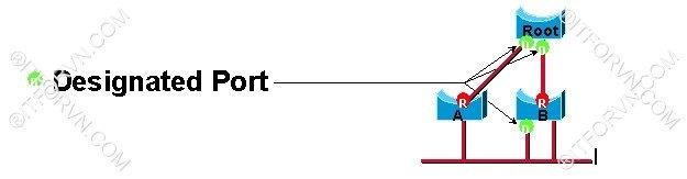 ITFORVN.COM RSTP3-2 Tự Học CCNA Bài 8: Giao Thức RSTP, pVST+ Tự Học ccna ccna