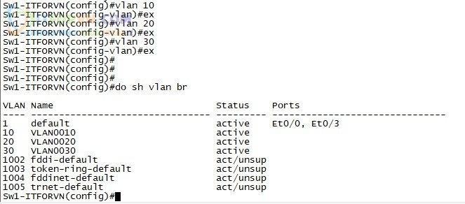 ITFORVN.COM H7.-Cấu-hình-VLAN-trên-các-Switch- Tự Học CCNA-Lab 5 Cấu hình STP