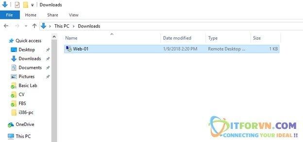 a14 - Microsoft Azure Toàn Tập - Lab 2: Kết nối máy ảo trong Azure với Azure Resource Manager
