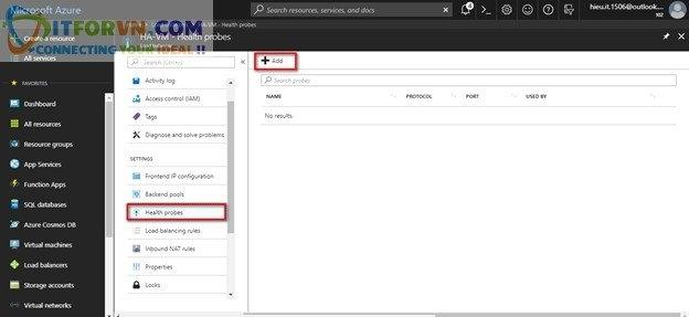 Untitled11 - Microsoft Azure Toàn Tập – Lab 4: Cấu Hình Cân Bằng Tải Trong Azure với Azure Resource Manager