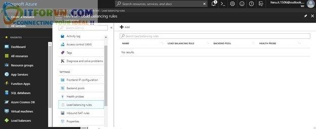 Untitled13 - Microsoft Azure Toàn Tập – Lab 4: Cấu Hình Cân Bằng Tải Trong Azure với Azure Resource Manager