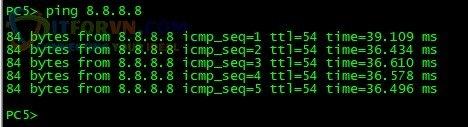 ITFORVN.COM H6.-Kiểm-tra-kết-nối Tự Học CCNA Lab 8: Cấu hình Static Route Tự Học ccna ccna