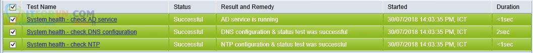 H42. Các Services Running
