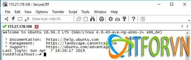ITFORVN.COM image013 Cách Cài Đặt EVE-NG Trên Máy Ảo Hyper-V Image EVE-NG