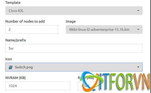 ITFORVN.COM image020 Cách Cài Đặt EVE-NG Trên Máy Ảo Hyper-V Image EVE-NG