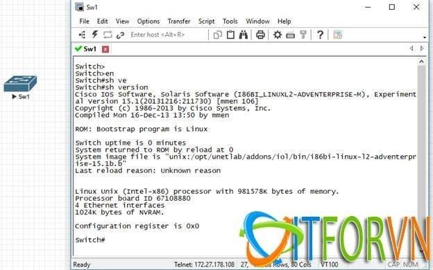 ITFORVN.COM image021 Cách Cài Đặt EVE-NG Trên Máy Ảo Hyper-V Image EVE-NG
