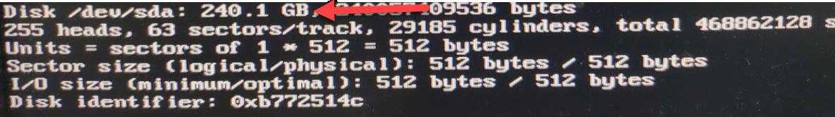ITFORVN.COM 2019-07-26_19-52-39 Hướng Dẫn Flash Dell PERC H310Mini Sang Firmware LSI IT Mode Để Chạy SDS Hardware