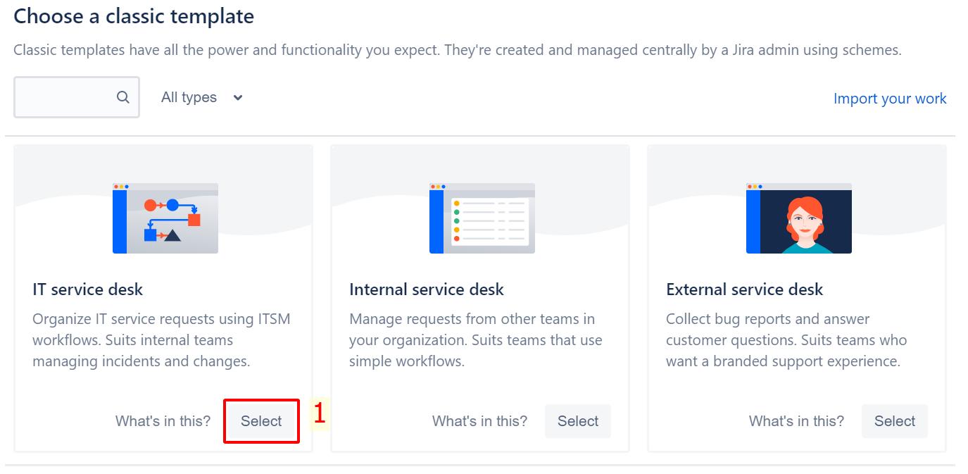 ITFORVN.COM 6 Hướng dẫn sử dụng Jira Service Desk cho quản trị viên jira service desk itsm itil