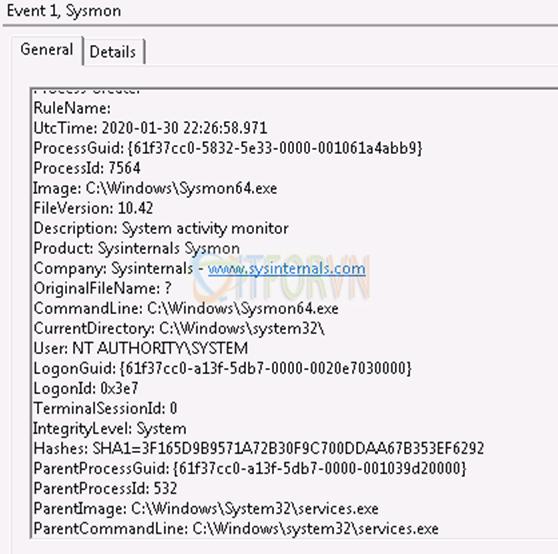 021120 0742 Sysmon2 - Sysmon