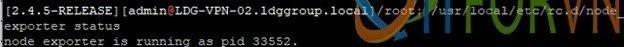 2 3 - [Prometheus từ A đến Z] Phần 05. Giám sát firewall pFsense và Linux server với Prometheus