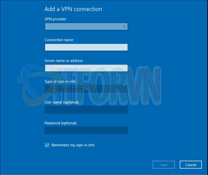 3.Windows 10 provides built in VPN connectivity - Remote work: RDS vs. VDI vs. VPN