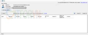 ADTIDY1 - AD Tidy: xác định lần chứng thực cuối cùng của User Domain