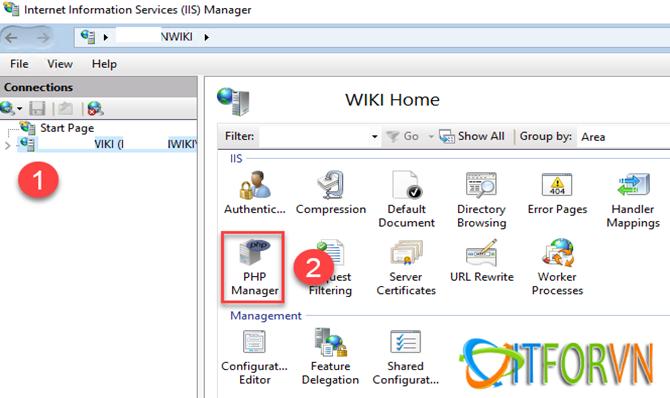 062320 0915 Hngdnci19 - Hướng dẫn cài đặt phần mềm quản lý tài sản Snipe IT trên Windows Server 2016