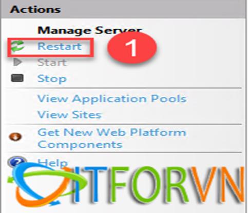062320 0915 Hngdnci27 - Hướng dẫn cài đặt phần mềm quản lý tài sản Snipe IT trên Windows Server 2016