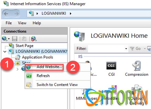 062320 0915 Hngdnci46 - Hướng dẫn cài đặt phần mềm quản lý tài sản Snipe IT trên Windows Server 2016
