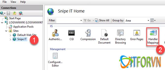 062320 0915 Hngdnci48 - Hướng dẫn cài đặt phần mềm quản lý tài sản Snipe IT trên Windows Server 2016