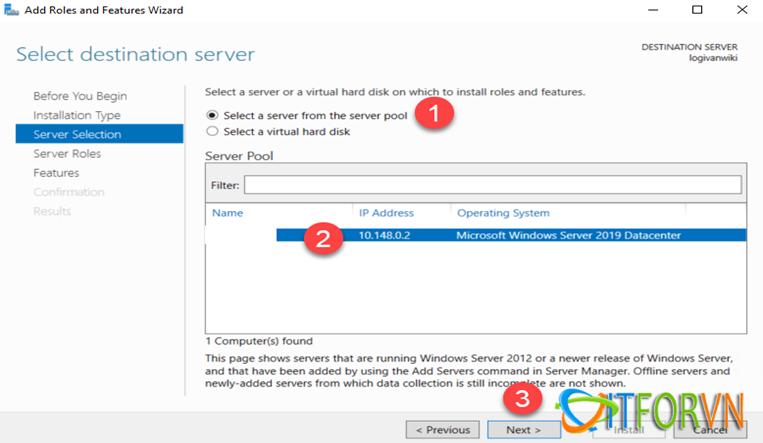 062320 0915 Hngdnci5 - Hướng dẫn cài đặt phần mềm quản lý tài sản Snipe IT trên Windows Server 2016