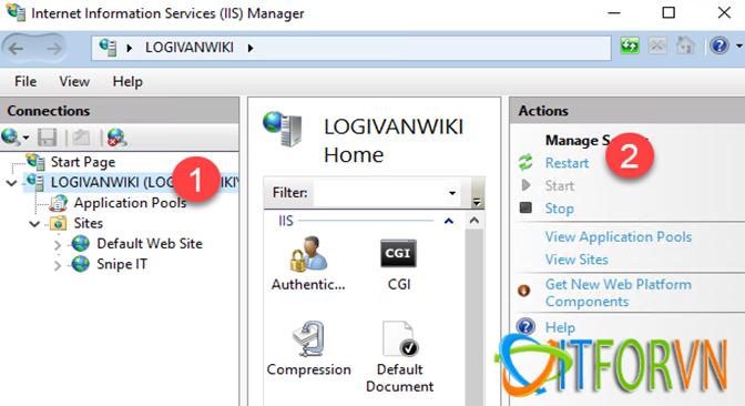 062320 0915 Hngdnci55 - Hướng dẫn cài đặt phần mềm quản lý tài sản Snipe IT trên Windows Server 2016