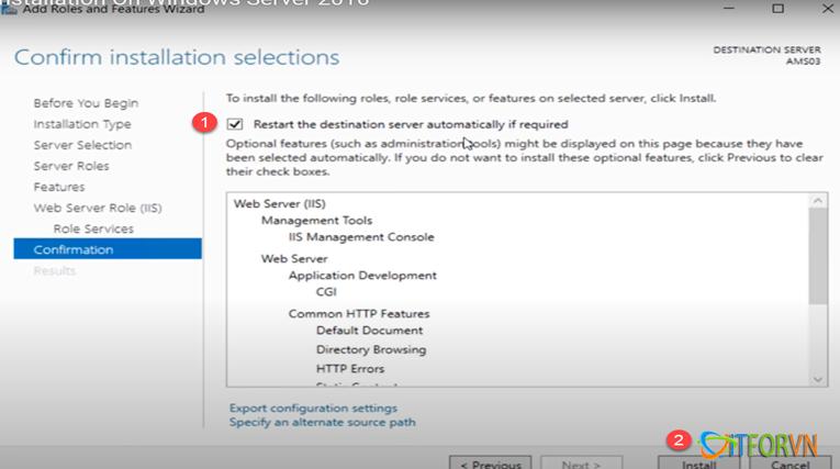 062320 0915 Hngdnci8 - Hướng dẫn cài đặt phần mềm quản lý tài sản Snipe IT trên Windows Server 2016