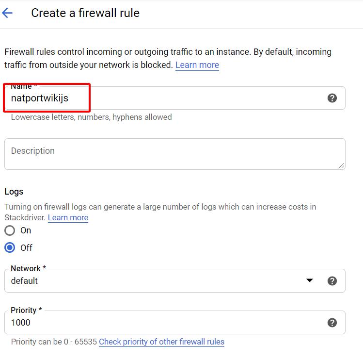 25 - Hướng dẫn cài đặt Wiki JS trên Windows Server 2016 - Google Cloud Platform