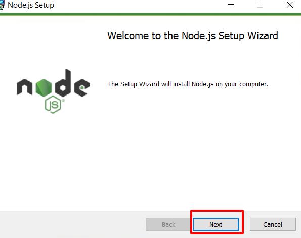 4 1 - Hướng dẫn cài đặt Wiki JS trên Windows Server 2016 - Google Cloud Platform