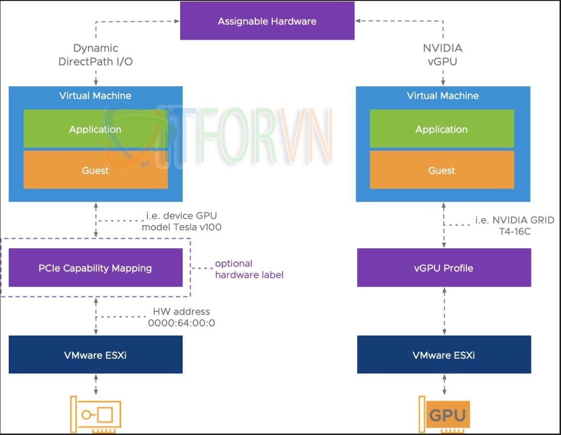 7 - VMware vSphere 7: 10 lý do tại sao