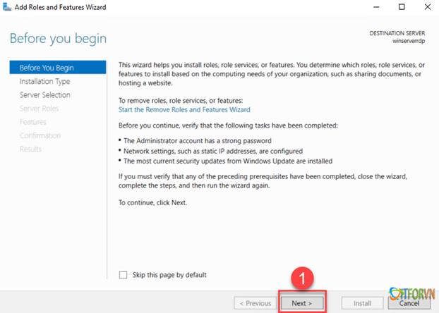 ITFORVN.COM 112020_0831_Hngdncuh18 Cấu hình cho phép nhiều User cùng Remote Desktop vào Windows Sever 2016 Allow Multiple Remote Desktop