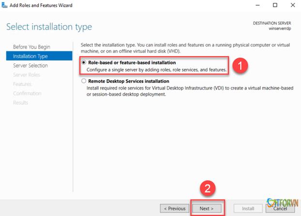 ITFORVN.COM 112020_0831_Hngdncuh19 Cấu hình cho phép nhiều User cùng Remote Desktop vào Windows Sever 2016 Allow Multiple Remote Desktop