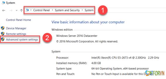 ITFORVN.COM 112020_0831_Hngdncuh5 Cấu hình cho phép nhiều User cùng Remote Desktop vào Windows Sever 2016 Allow Multiple Remote Desktop
