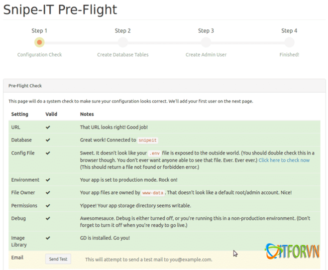 ITFORVN.COM 121120_0457_HngdnciS3 Hướng dẫn cài đặt phần mềm quản lý tài sản SnipeIT trên Ubuntu