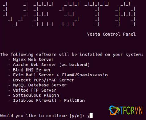 ITFORVN.COM 122820_0759_HngdnciW1 Hướng dẫn cài Wordpress cực kỳ đơn giản trên Ubuntu sử dụng Vesta CP để tạo Website