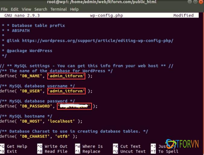 ITFORVN.COM 122820_0759_HngdnciW9 Hướng dẫn cài Wordpress cực kỳ đơn giản trên Ubuntu sử dụng Vesta CP để tạo Website
