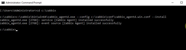 ITFORVN.COM zabbix-windows-3 Zabbix monitoring network 3: Cấu hình Add Host Windows