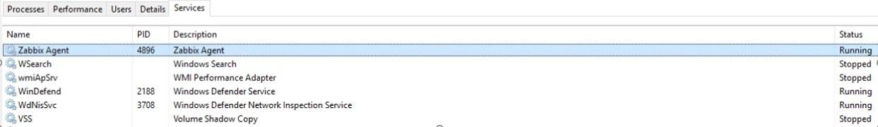 ITFORVN.COM zabbix-windows-5 Zabbix monitoring network 3: Cấu hình Add Host Windows