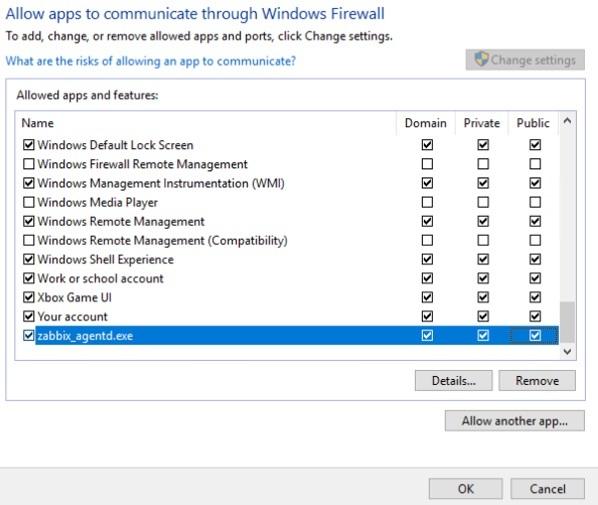 ITFORVN.COM zabbix-windows-9 Zabbix monitoring network 3: Cấu hình Add Host Windows